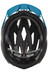 UVEX ultra snc Helm black-petrol mat